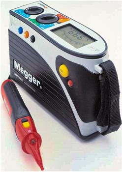 Megger MFT1500